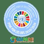 Comprometidos con la agenda 2030 de paris